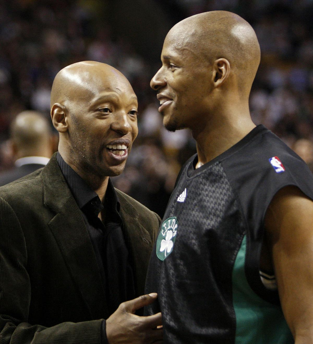 323a3115598 Photos  Ray Allen left his mark on NBA during 18-year career ...