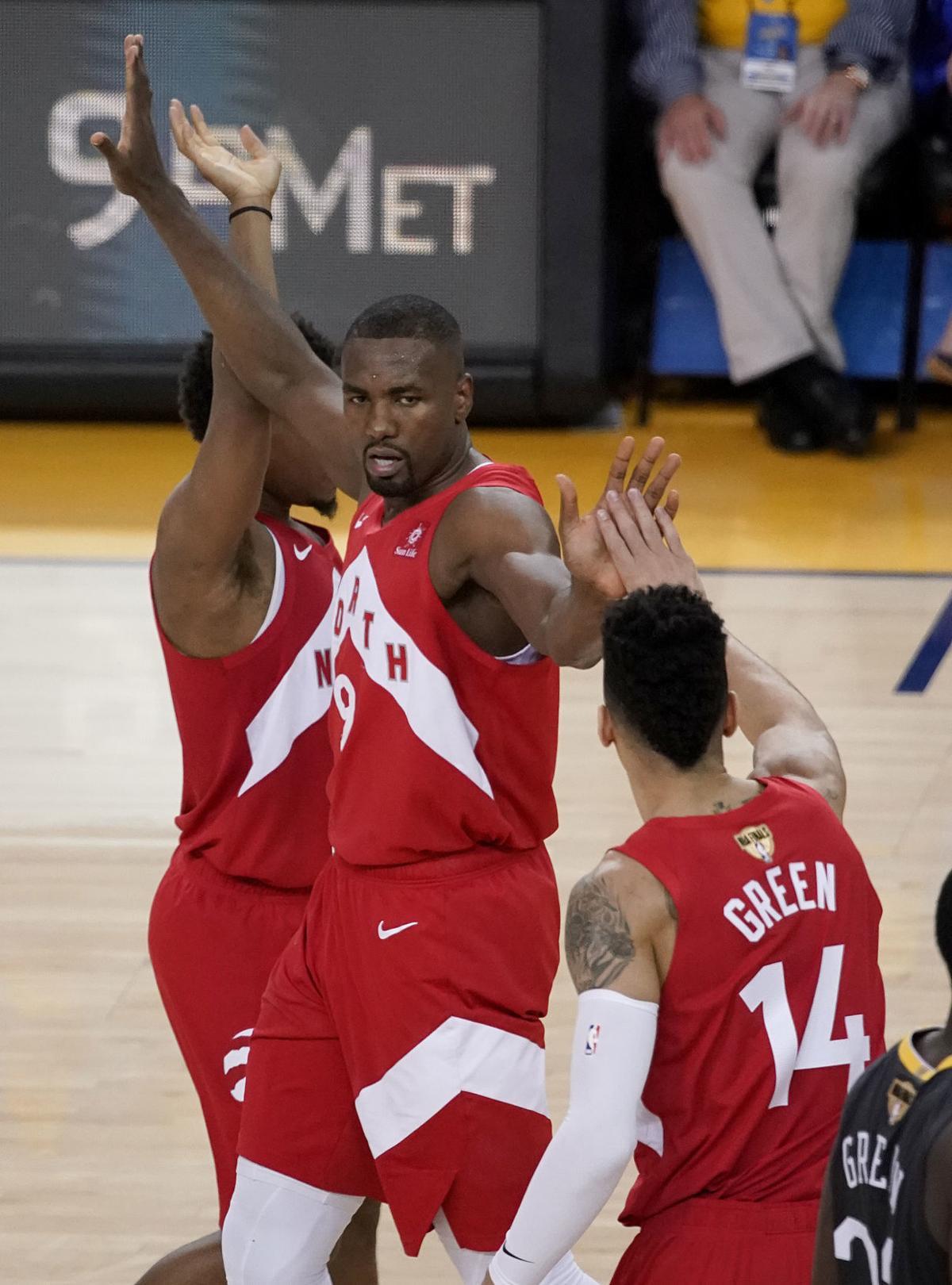 NBA jump photo