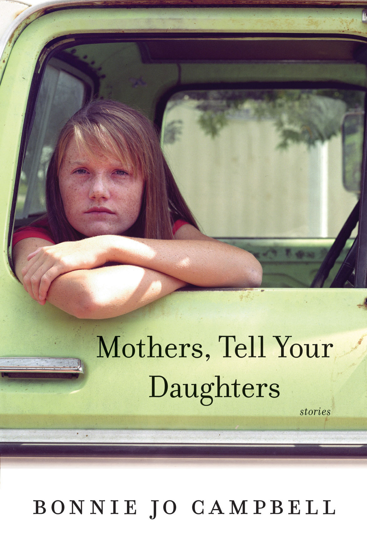 Mothers, Tell Your Daughters