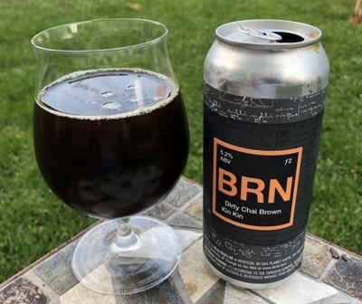 BRN.02 by Delta Beer Lab
