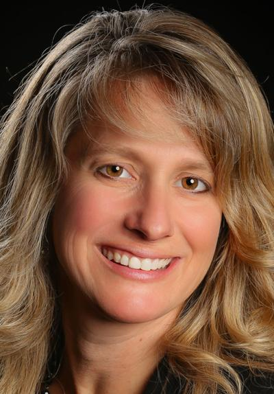 Kristin Mueller