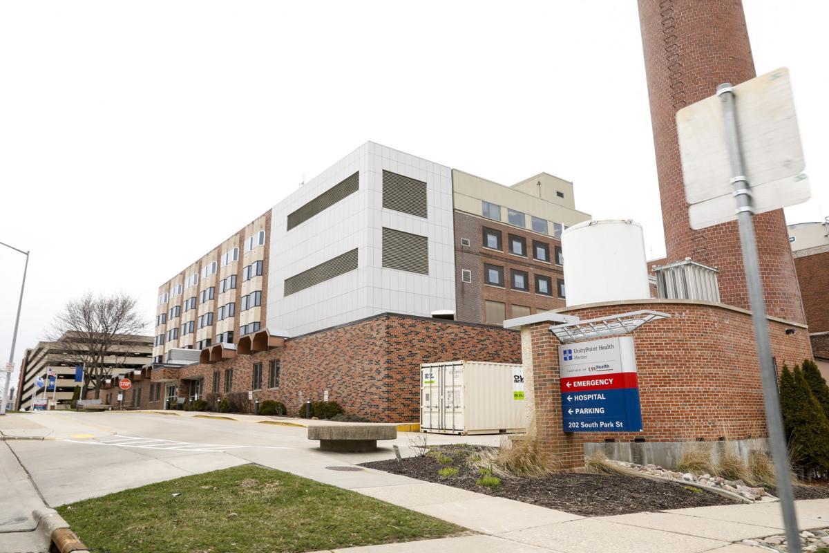 UnityPoint Health-Meriter Hospital