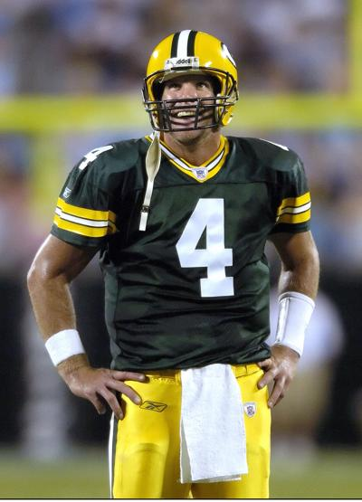 new product 1eee2 8cd7f Packers: Hall of Fame weekend arrives for Brett Favre, fans ...