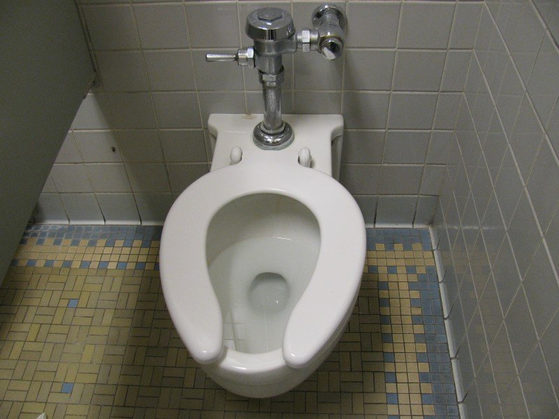 $3,000 to replace a single school toilet? | Local Education ...