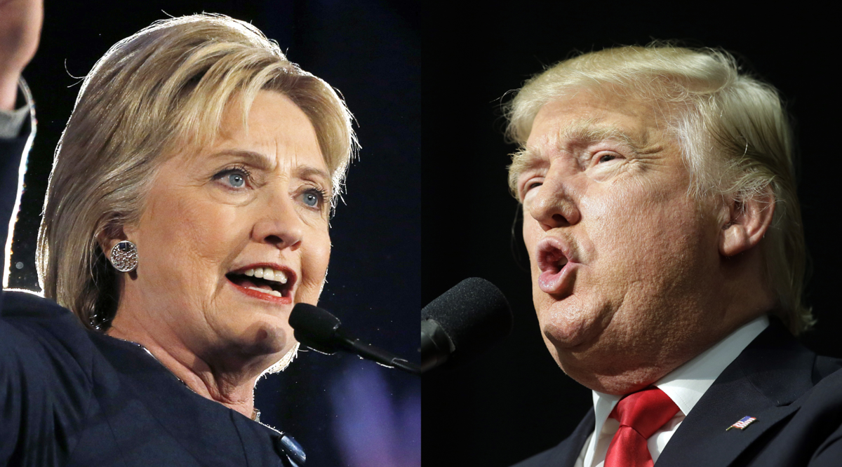 New poll shows state of presidential election in Wisconsin