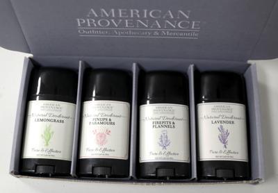 Deodorants (copy)