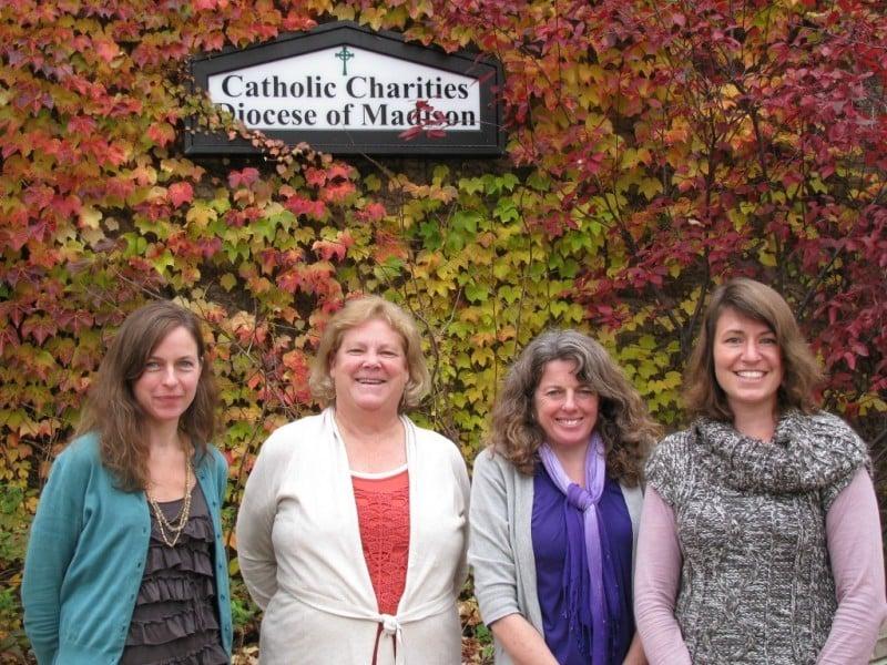 Adoption Program Staff