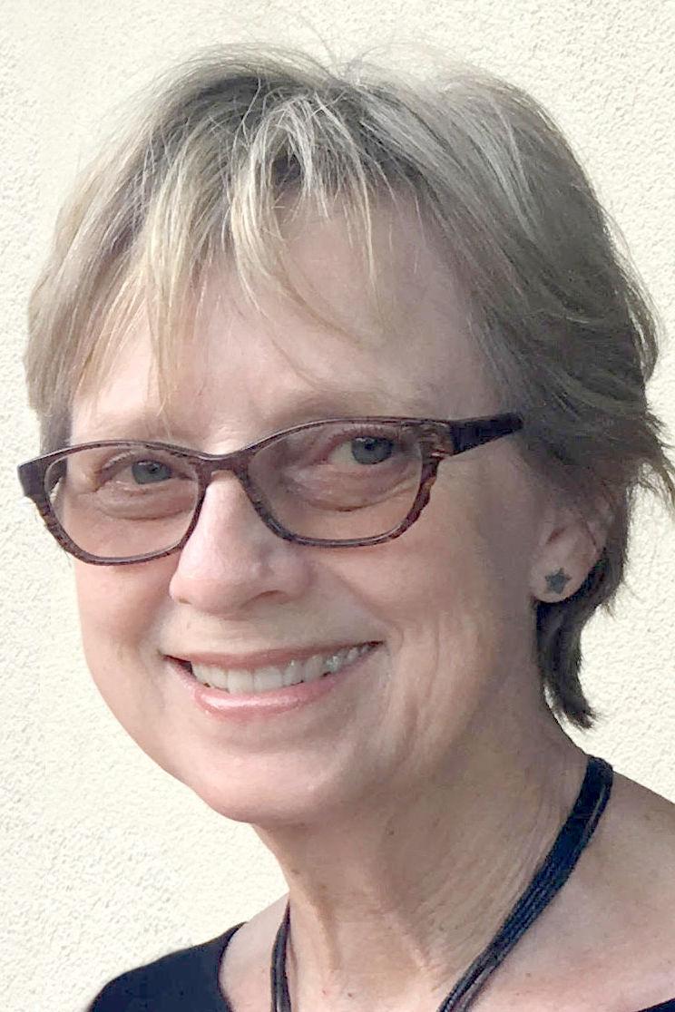 Steffenhagen, Bonnie Jean