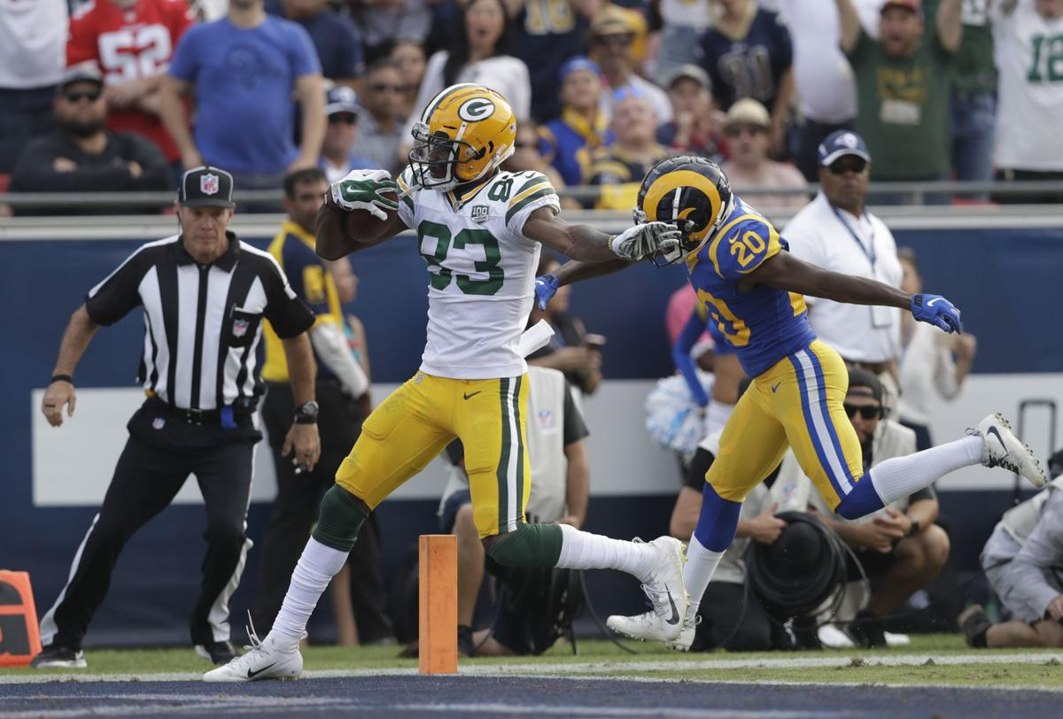 Marquez Valdes-Scantling photo