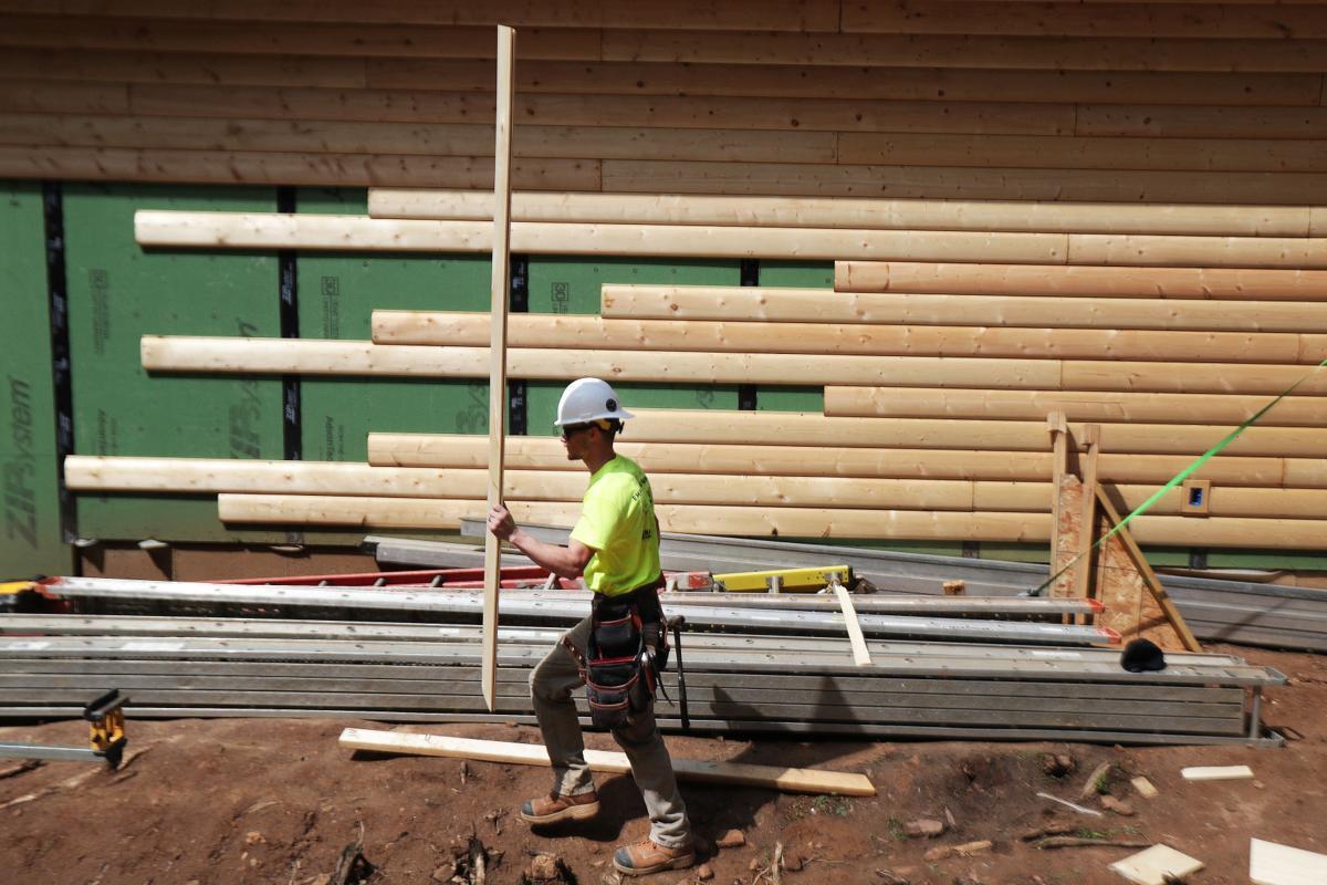 Lumber construction 1