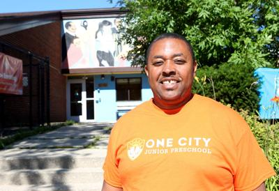One City Schools, Access Community Health Centers announce partnership