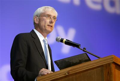 State Superintendent of Public Instruction Tony Evers file photo