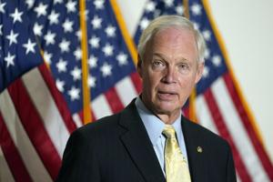 Sen. Ron Johnson pledges to set up roadblocks for $1.9 trillion COVID-19 relief bill