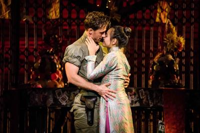 """Scene from """"Miss Saigon"""" for March 28"""