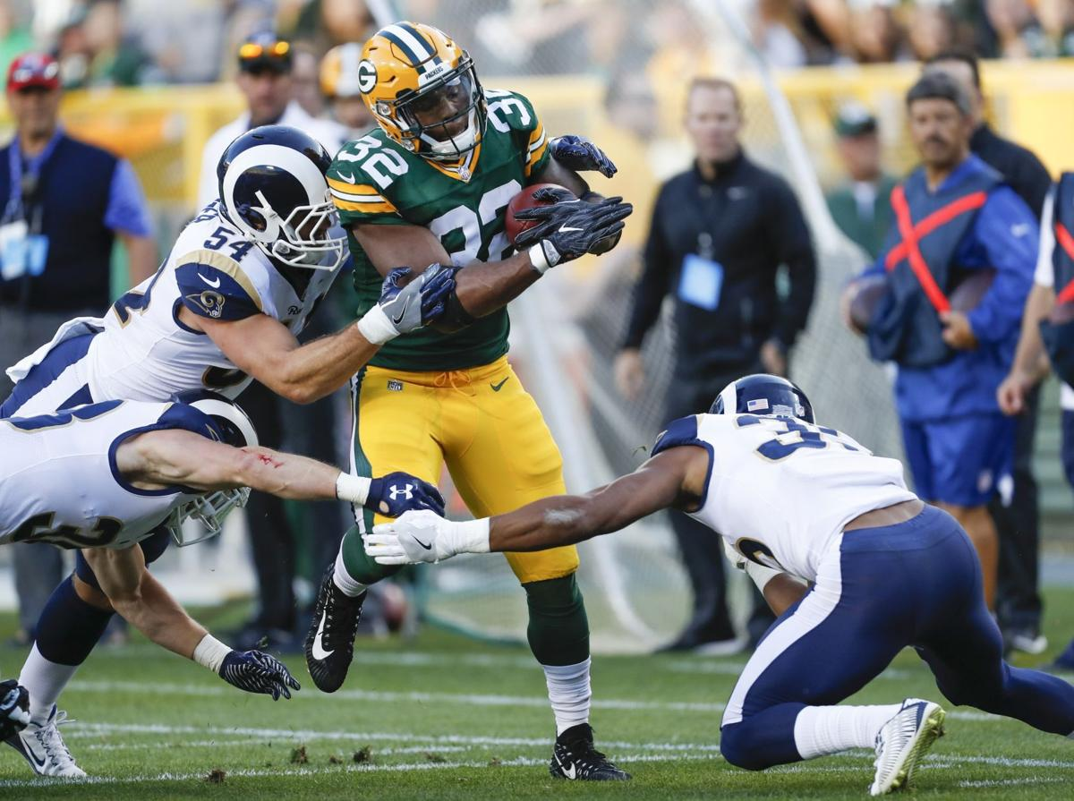 Packers Established Players Don T Play As Roster Cuts Loom On Saturday Pro Football Madison Com