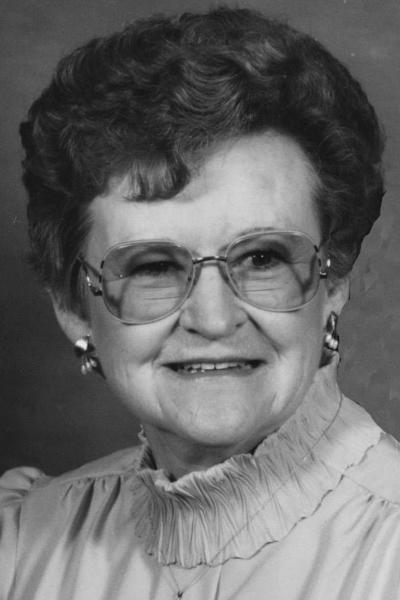 "Smith, Adeline R. ""Becky"""
