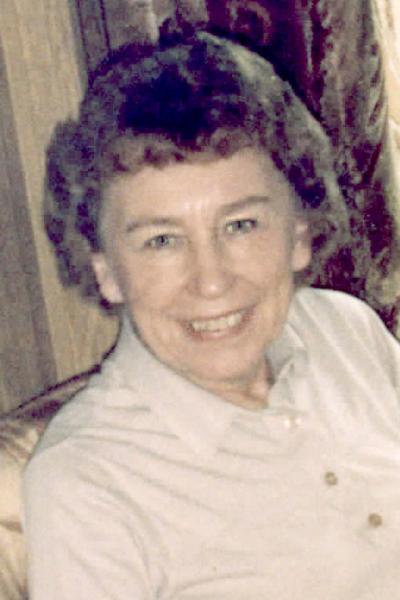 Koch, Jeanne L.