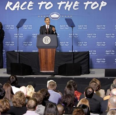 Race to the Top comes to Madison