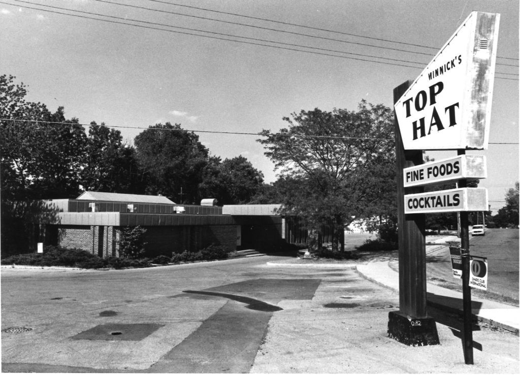 Throwback photos: Madison-area restaurants you'll never eat