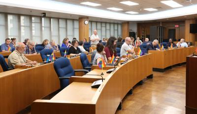 'Dramatic' turnover ahead for Dane County Board after spring election