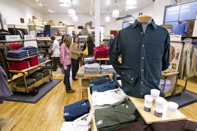 Duluth Trading Opens Another Store In Its Growing Chain Madison