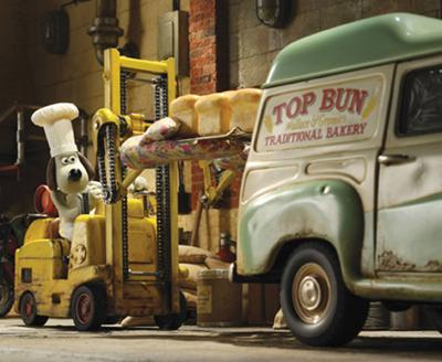 Top Of The Queue Beloved Wallace And Gromit Return Movies