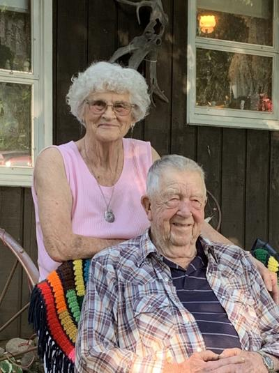 72 Years Together