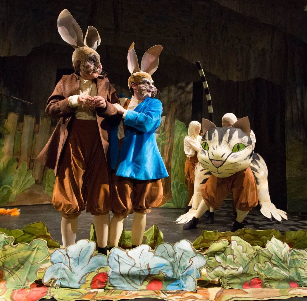 On Beatrix Potter's 150th, a lot you might not know