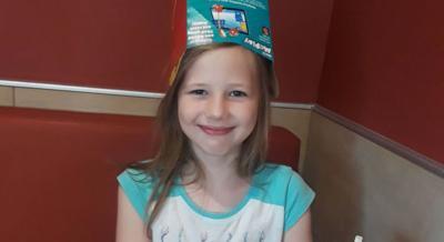Carolanah Schenk, girl slain in Fitchburg