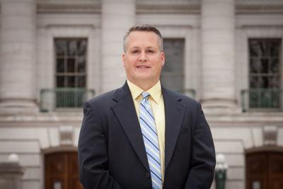 Attorney General candidate Ryan Owens
