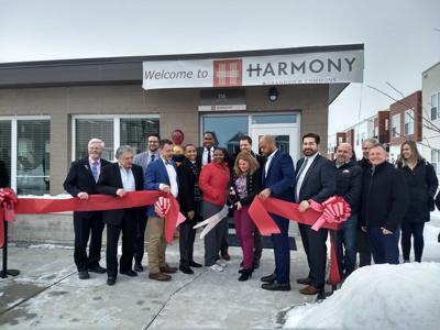 Harmony at Grandview Commons