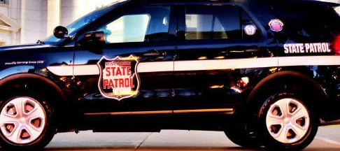 State Patrol squad, generic file photo