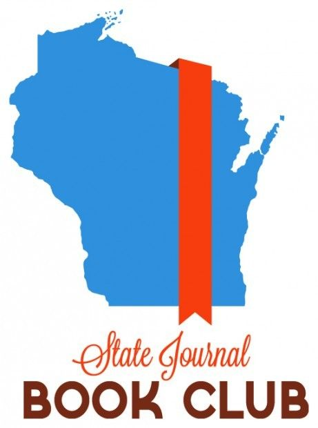 Hi-res State Journal Book Club logo