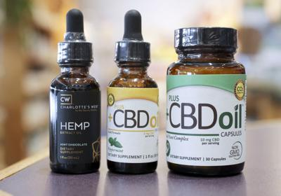 DOJ clarifies position, allows manufacture and sale of CBD oil