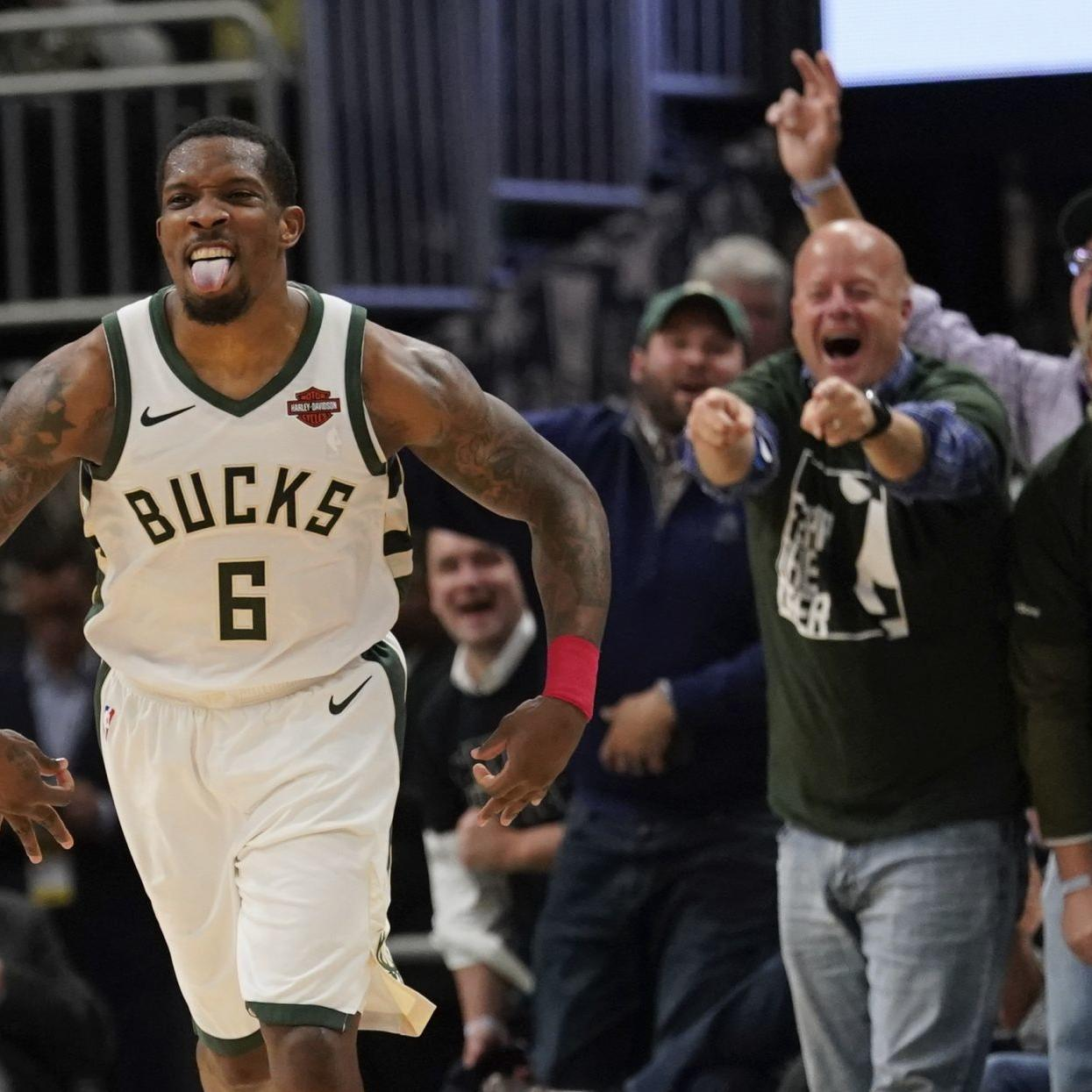 1039963e Bucks have Milwaukee dreaming of first title since '71   Local News ...