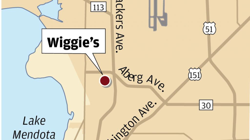 Wiggie s under scrutiny over increased violence