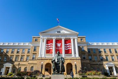 Who makes what at the University of Wisconsin? Search employee salaries here
