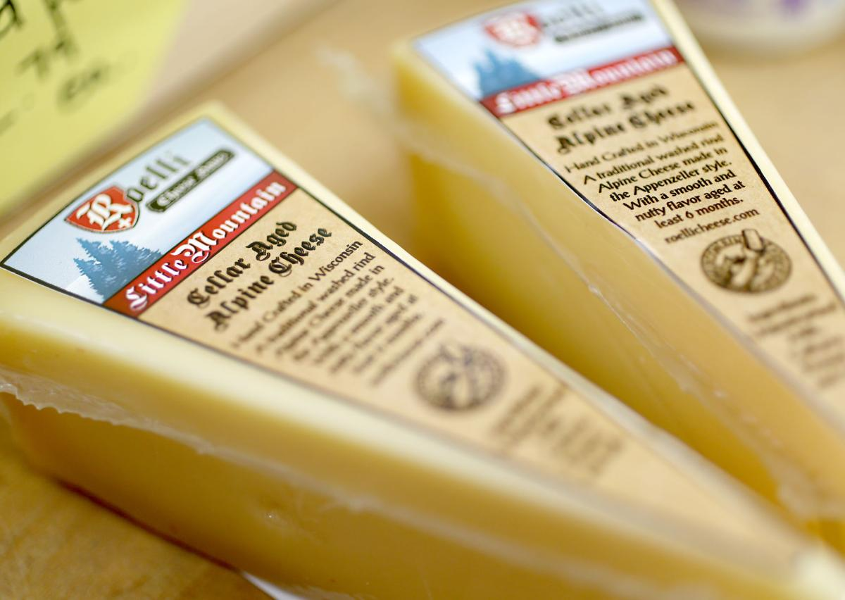 A different direction for family-owned cheese plant pays off