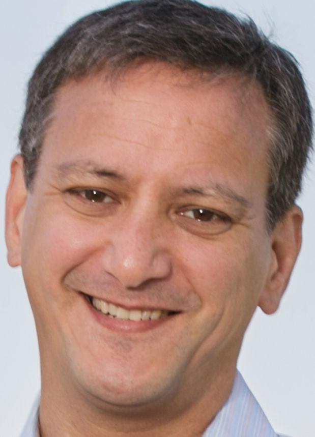 Patrick Miles