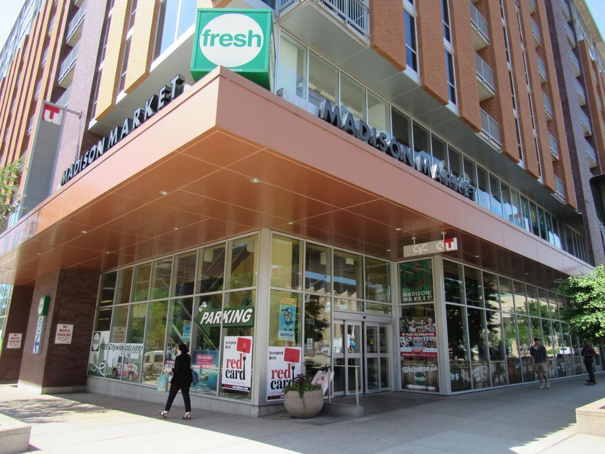 Fresh Madison Market