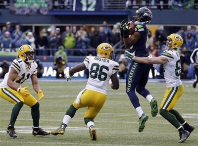 Packers Head For Super Bowl In Blur Of >> Nfl Death Threats Behind Him Ex Packer Brandon Bostick Seeks
