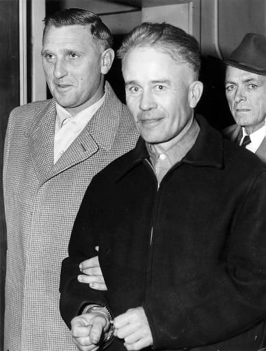 Edward Theodore Gein ed gein arrest | | madison