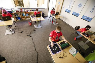 A new kind of Little League: Madison's youth esports teams emphasize teamwork and fun