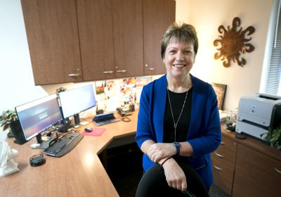 Know Your Madisonian: UW Health Anxiety Disorders director is 'child whisperer'