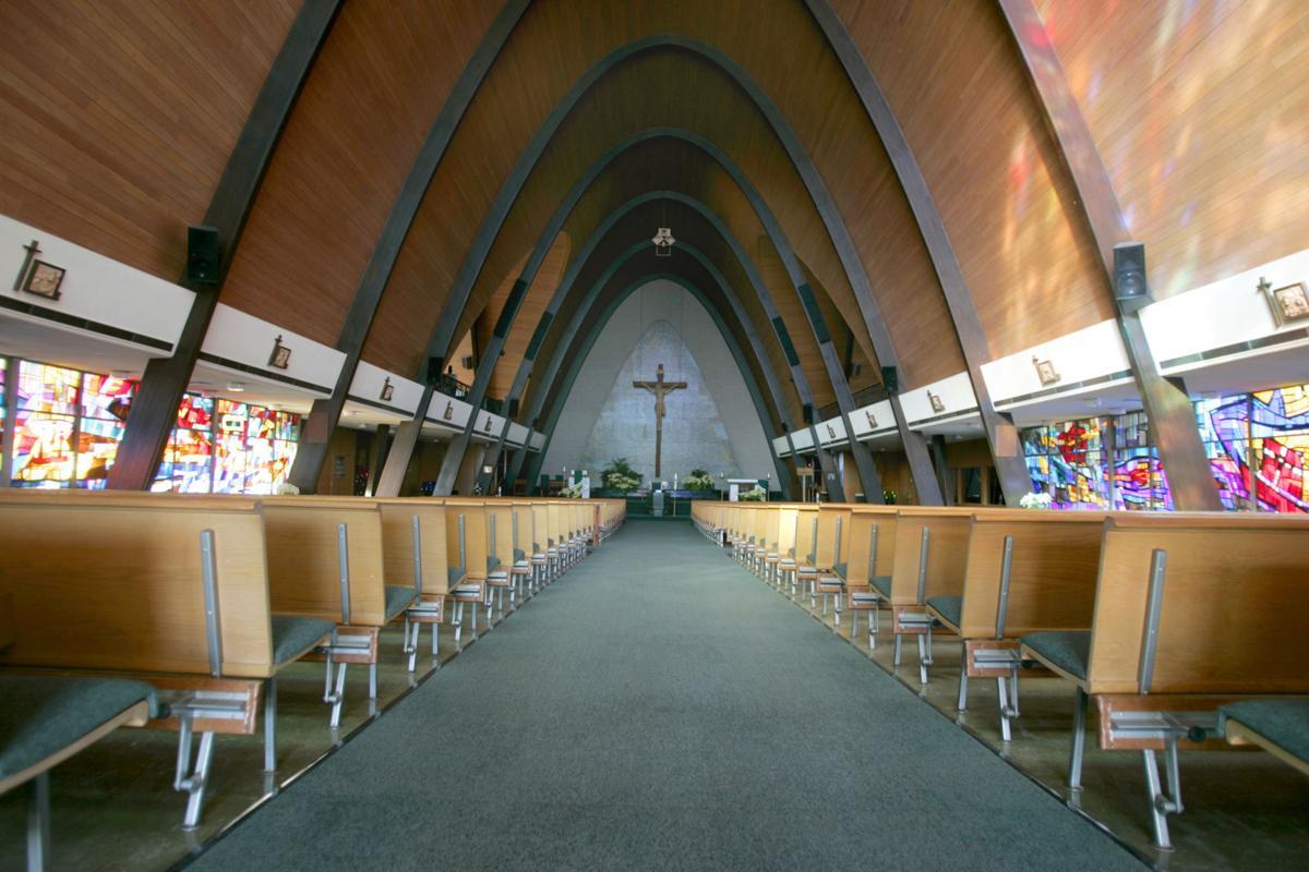 St. Bernard's Catholic Church Middleton 5 (copy)
