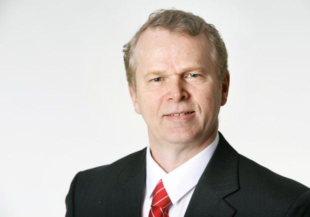 Former WEDC CEO Paul Jadin