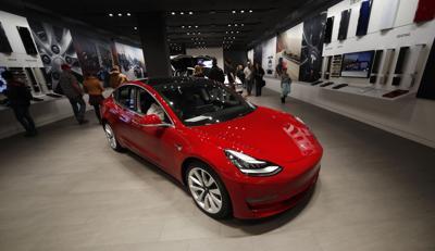 Tesla Cheaper Car