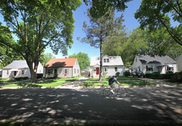 Eken Park part of historic neighborhoods tour