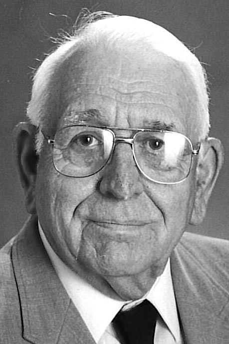 Sengbusch, Clayton Helmer