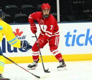After bye week, Wisconsin Badgers women's hockey team sees areas to grow from loss
